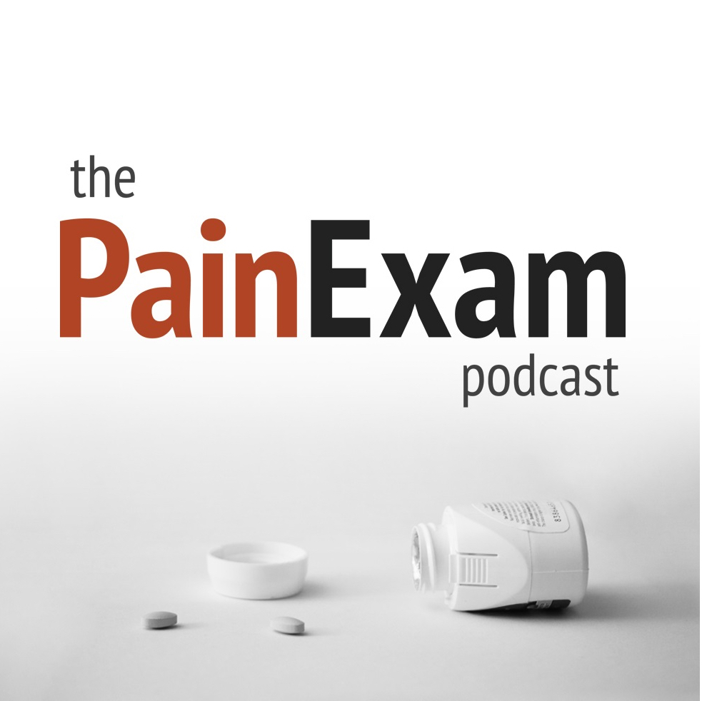 PainExam podcast